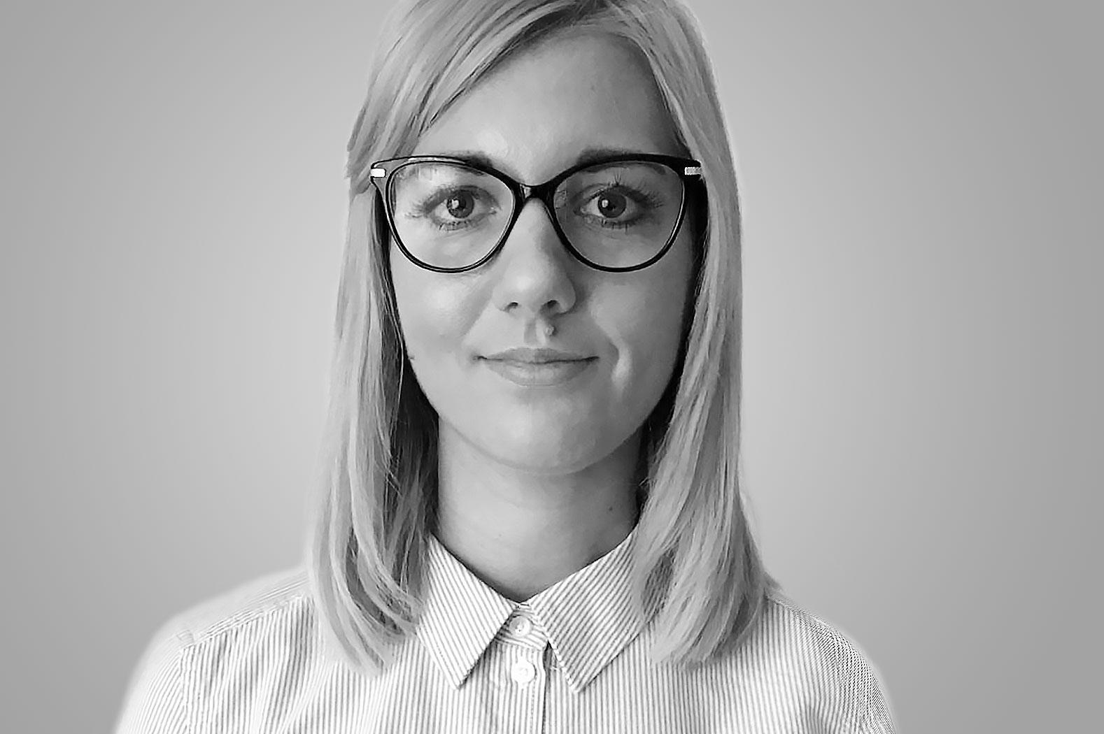 Picture of Ing. Kristína Krupánszka