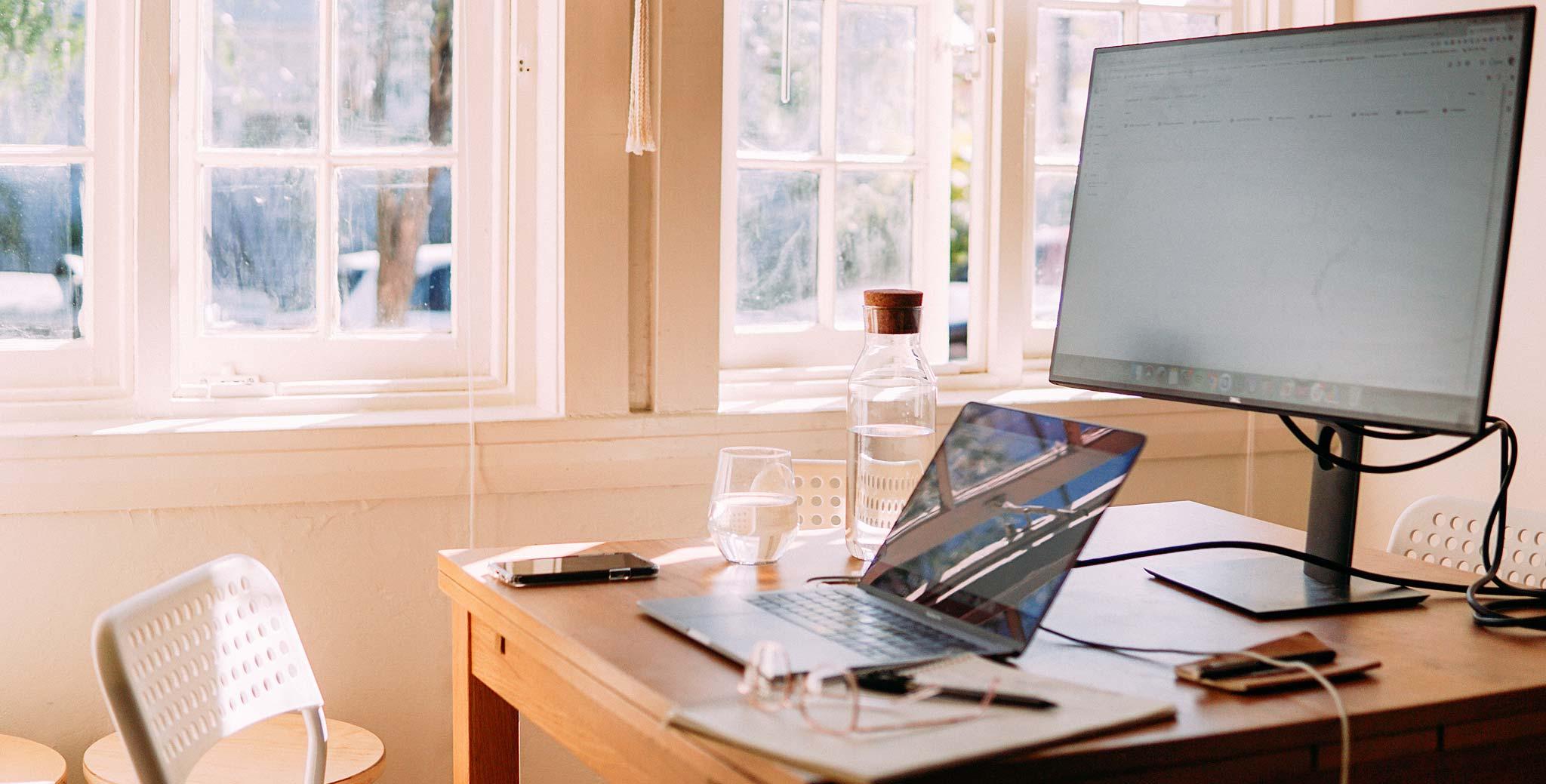 """Ako bude po novom fungovať """"home office"""" ?"""